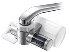 三菱 レイヨン蛇口直結型 クリンスイ CSP601 2009 新製品